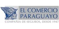 logo El Comercio Paraguayo
