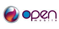 logo Open Mobile