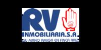 logo RV INMOBILIARIA