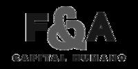 logo F&A Capital Humano